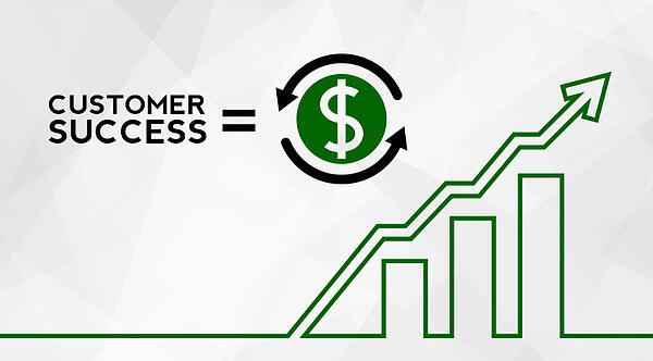 Customer-Success-Revenue
